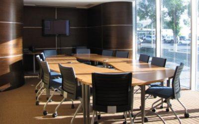 jenis kantor yang ada di Indonesia 400x250 - Informasi Sutomo Tower