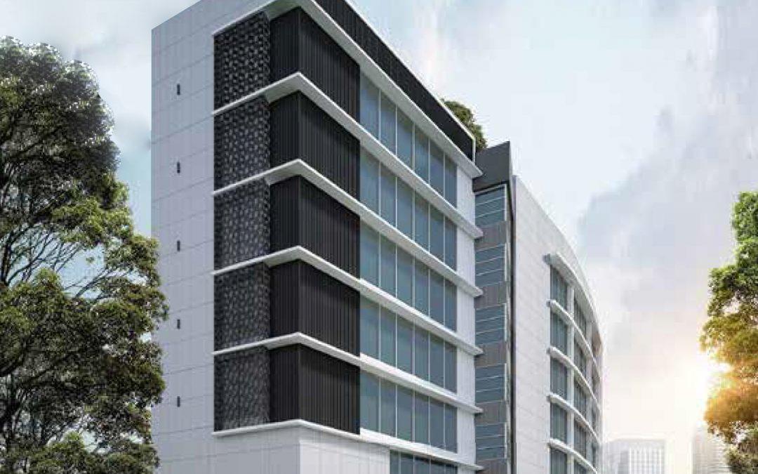 5 Gedung Perkantoran Terbaik Dalam Kawasan CBD di Medan