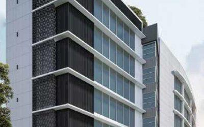 sewa kantor di medan sutomo tower 400x250 - Informasi Sutomo Tower