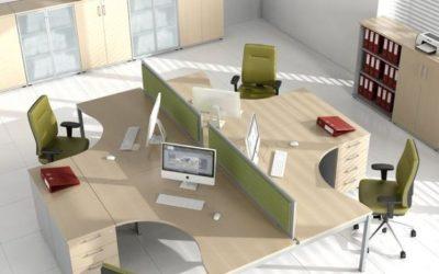 tips agar ruang kantor tampak luas dan bersih 400x250 - Informasi Sutomo Tower