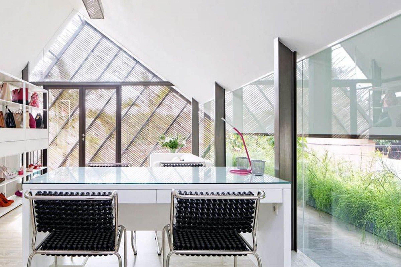 Desain Avant Grade Interior - 6 Desain Kantor Interior Inspiratif Terbaik Yang Paling Banyak Ditiru