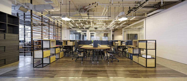 bbdo - 6 Desain Kantor Interior Inspiratif Terbaik Yang Paling Banyak Ditiru