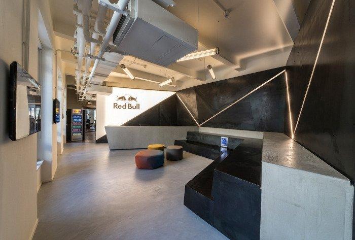 6 Desain Kantor Interior Inspiratif Terbaik Yang Paling Banyak Ditiru
